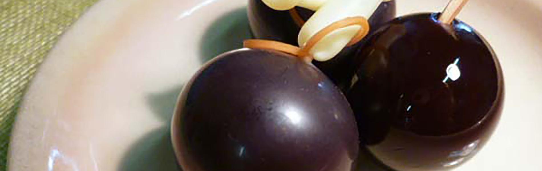 玉家の御菓子
